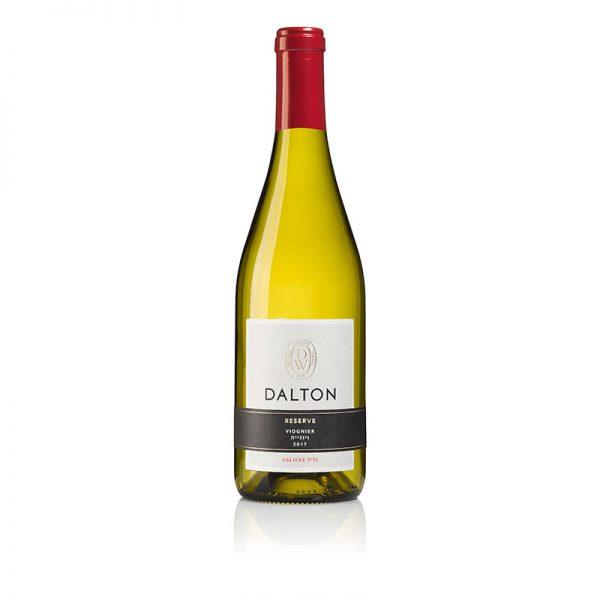 Dalton Reserve Viognier 2017
