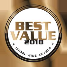 Best Value Award 2019 Bronze