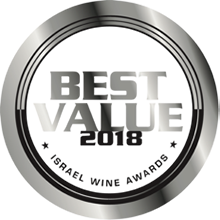 Best Value Award 2018 Silver